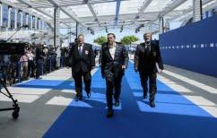 ΝΕΑ ΕΙΔΗΣΕΙΣ (Το plan B της Αθήνας – Τι σχεδιάζει ο Τσίπρας αν ναυαγήσει ξανά το Eurogroup)