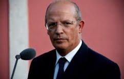 ΝΕΑ ΕΙΔΗΣΕΙΣ (Υπ. Εξωτερικών Πορτογαλίας: «Λάθος η συνταγή για Ελλάδα και εμάς»)