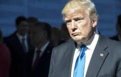 ΝΕΑ ΕΙΔΗΣΕΙΣ (Τραμπ: Τελείωσε η στρατηγική υπομονή με την Βόρεια Κορέα)