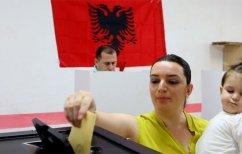 ΝΕΑ ΕΙΔΗΣΕΙΣ (Εκλογές στην Αλβανία – Περισσότεροι από 2.500.000 πολίτες στις κάλπες)