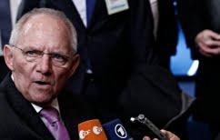 ΝΕΑ ΕΙΔΗΣΕΙΣ (Sueddeutstche Zeitung: Ο Σόιμπλε έχει εύθυνες για το ελληνικό αδιέξοδο)