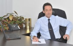 ΝΕΑ ΕΙΔΗΣΕΙΣ (Μάικ Σπανός – Ο «κόκκινος» επιχειρηματίας που πάει για πρόεδρος της Κύπρου)