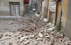 ΝΕΑ ΕΙΔΗΣΕΙΣ (Επιδότηση ενοικίου σχεδιάζει η Κυβέρνηση για τους σεισμόπληκτους της Λέσβου)