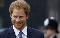 ΝΕΑ ΕΙΔΗΣΕΙΣ (Πρίγκιπας Χάρι: Κανείς από την οικογένεια δε θέλει να γίνει Βασιλιάς)