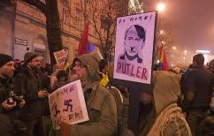 ΝΕΑ ΕΙΔΗΣΕΙΣ (Χιλιάδες διαδηλωτών στους δρόμους κατά Πούτιν και διαφθοράς)