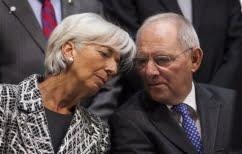 ΝΕΑ ΕΙΔΗΣΕΙΣ (ΔΝΤ-Βερολίνο απορίπτουν τη γαλλική πρόταση λόγω…«ηθικών κινδύνων».)