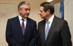 ΝΕΑ ΕΙΔΗΣΕΙΣ («Ζεσταίνουν» το Κυπριακό με νέα συνάντηση Αναστασιάδη-Ακιντζί στον ΟΗΕ)