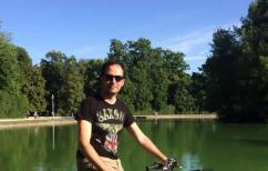 ΝΕΑ ΕΙΔΗΣΕΙΣ (Antonio Φίλης: Ποιός είναι ο Έλληνας που μαχαίρωσαν οι τζιχαντιστές στο Λονδίνο)