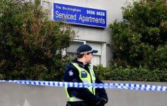 ΝΕΑ ΕΙΔΗΣΕΙΣ (Αστυνομικές επιδρομές στην Αυστραλία μετά το τρομοκρατικό)