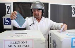 ΝΕΑ ΕΙΔΗΣΕΙΣ («Θεαματική» πτώση του Μπέπε Γκρίλο στις τοπικές εκλογές)