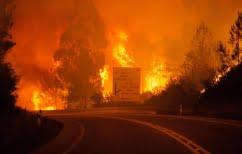 ΝΕΑ ΕΙΔΗΣΕΙΣ (Σε συναγερμό η Πορτογαλία ενόψει καύσωνα και από το φόβο πυρκαγιών)