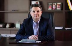 ΝΕΑ ΕΙΔΗΣΕΙΣ (Ο Κωνσταντινόπουλος επιμένει για εκλογή αρχηγού από την βάση στην Κεντροαριστερά)