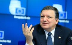 ΝΕΑ ΕΙΔΗΣΕΙΣ (Μπαρόζο:«Σύντομα συμφωνία για Ελλάδα»)