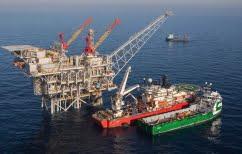 ΝΕΑ ΕΙΔΗΣΕΙΣ (Έντονη παρουσία της Εnergean Oil στα κοιτάσματα του Ισραήλ)
