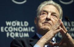 ΝΕΑ ΕΙΔΗΣΕΙΣ (Σόρος: Η Ευρώπη έχει «υπαρξιακή κρίση» και θέλει ριζική ανανέωση)