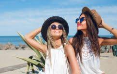 ΝΕΑ ΕΙΔΗΣΕΙΣ (Το μοναδικό αξεσουάρ που έχει τρελάνει τις γυναίκες για το καλοκαίρι)
