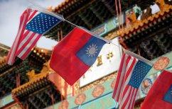 ΝΕΑ ΕΙΔΗΣΕΙΣ (Οι ΗΠΑ εξοπλίζουν την Ταϊβάν με όπλα 1,42 δισ. δολαρίων)