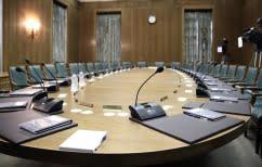 ΝΕΑ ΕΙΔΗΣΕΙΣ (Υπουργικό Συμβούλιο για τη Δικαιοσύνη παρά τις αντιδράσεις της αντιπολίτευσης)
