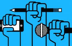 ΝΕΑ ΕΙΔΗΣΕΙΣ (11.000.000 δημοσιογράφοι)