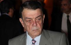 ΝΕΑ ΕΙΔΗΣΕΙΣ (Πέθανε ο Μίνως Κυριακού σε ηλικία 75 ετών)