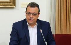 ΝΕΑ ΕΙΔΗΣΕΙΣ (Φάμελλος: Το νέο νομοσχέδιο για την ανακύκλωση ανοίγει μια νέα σελίδα στην Ελλάδα)