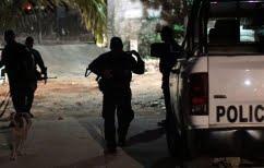 ΝΕΑ ΕΙΔΗΣΕΙΣ (Μεξικό: Έντεκα νεκροί από πυρά ενόπλων σε παιδικό πάρτι)