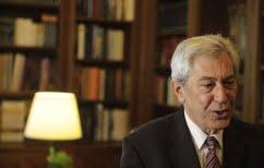 ΝΕΑ ΕΙΔΗΣΕΙΣ (Παραιτήθηκε ο πρόεδρος του ΤΧΣ Γ. Μιχελής)