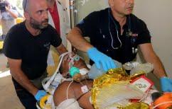 ΝΕΑ ΕΙΔΗΣΕΙΣ (Κως: Νεότερα για την υγεία των 4 τραυματιών του σεισμού)