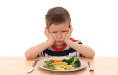 ΝΕΑ ΕΙΔΗΣΕΙΣ (Τα λάθη των γονιών σχετικά με την διατροφή των παιδιών)