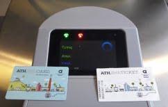 ΝΕΑ ΕΙΔΗΣΕΙΣ (Ξεπέρασαν τις 500.000 τα έξυπνα εισιτήρια και οι κάρτες του ΟΑΣΑ)