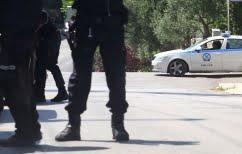 ΝΕΑ ΕΙΔΗΣΕΙΣ (Άνδρας αυτοκτόνησε στο κέντρο της Αθήνας πέφτοντας από τον 6ο όροφο)