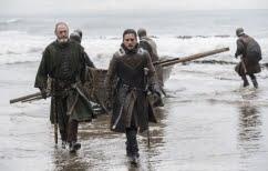 ΝΕΑ ΕΙΔΗΣΕΙΣ (Επικό το τρέιλερ για το επόμενο επεισόδιο του Game of Thrones [ΒΙΝΤΕΟ])
