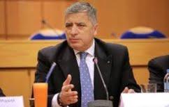 ΝΕΑ ΕΙΔΗΣΕΙΣ (Ο Γ.Πατούλης άφησε ανοιχτό το ενδεχόμενο να κατέβει ως υποψήφιος δήμαρχος Αθηνών)