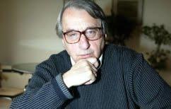 ΝΕΑ ΕΙΔΗΣΕΙΣ (Πέθανε ο συγγραφέας Κώστας Μουρσελάς)