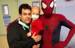 ΝΕΑ ΕΙΔΗΣΕΙΣ (Έκκληση για τον 3χρονο Κωνσταντίνο που «παλεύει» με τη λευχαιμία)