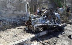 ΝΕΑ ΕΙΔΗΣΕΙΣ (Ισραηλινή επίθεση στη Δαμασκό με νεκρό και τραυματίες)