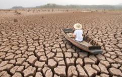 ΝΕΑ ΕΙΔΗΣΕΙΣ (Καμπανάκι κινδύνου από την επιστημονική κοινότητα για την κλιματική αλλαγή)