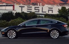 ΝΕΑ ΕΙΔΗΣΕΙΣ (Η Tesla έρχεται στην Ελλάδα- Οι θέσεις που έχουν «ανοίξει»)