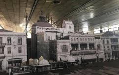 ΝΕΑ ΕΙΔΗΣΕΙΣ (Η Θεσσαλονίκη στις 17 Σεπτεμβρίου «ξαναζεί» τη Μεγάλη Φωτιά του 1917)
