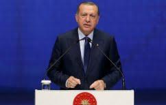 ΝΕΑ ΕΙΔΗΣΕΙΣ (Μήνυση για γενοκτονία στις κουρδικές περιοχές εναντίον του Ερντογάν)
