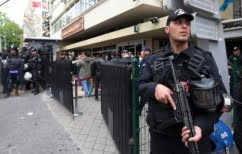 ΝΕΑ ΕΙΔΗΣΕΙΣ (Νεκρός ο ένοπλος που εισέβαλε στο δικαστήριο στην Τουρκία-Νεότερες πληροφορίες)