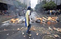 ΝΕΑ ΕΙΔΗΣΕΙΣ (Η Βενεζουέλα… σε ρυθμούς «Despacito»)