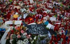 ΝΕΑ ΕΙΔΗΣΕΙΣ (Κλινικά νεκρή η Ελληνίδα που τραυματίστηκε στη Βαρκελώνη)