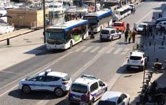 ΝΕΑ ΕΙΔΗΣΕΙΣ (Μασσαλία:Αυτοκίνητο έπεσε πάνω σε στάσεις λεωφορείων-Ένας νεκρός)