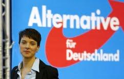 ΝΕΑ ΕΙΔΗΣΕΙΣ (Γερμανικές εκλογές: Η  ακροδεξιά ανεβαίνει στις δημοσκοπήσεις)