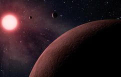 ΝΕΑ ΕΙΔΗΣΕΙΣ (Ανακαλύφθηκαν δύο πιθανώς κατοικήσιμοι εξωπλανήτες)