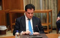 ΝΕΑ ΕΙΔΗΣΕΙΣ (Καυγάς Άδωνη-Κυρίτση στο twitter για τους Έλληνες νεκρούς επί Στάλιν)