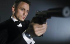 ΝΕΑ ΕΙΔΗΣΕΙΣ (Παραμένει Τζέιμς Μποντ ο Ντάνιελ Κρεγκ – Υπογράφει για δύο ταινίες)