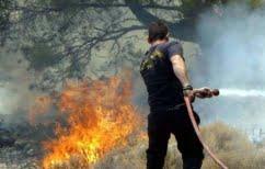 ΝΕΑ ΕΙΔΗΣΕΙΣ (Σε εξέλιξη βρίσκεται πυρκαγιά στην Κυπαρισσία)