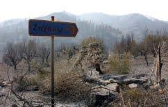 ΝΕΑ ΕΙΔΗΣΕΙΣ (Πυρκαγιές: Και η Ηλεία σε κατάσταση έκτακτης ανάγκης)